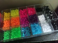 Beads for bracelets. *comes with the two in picture* Oklahoma City, 73159