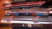 VINTAGE Downhill Ski's CHECK OUT FULL AD Ajax, L1S 2J5