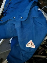 Denim work Coveralls. Slightly Used Katy, 77449