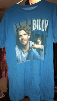 Billy Currington Shirt Jacksonville, 36265