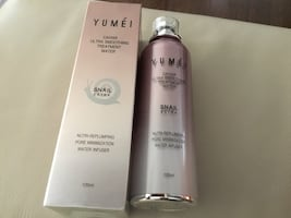 YUMEI snail extra caviar ultra smoothing treatment water