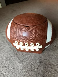 Toy Chest Football Highland, 20777