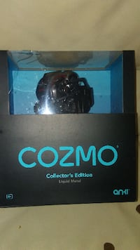 Cozmo Collectors Edition Westminster