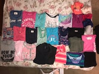 Brand Name Woman's Clothing Lot 569 km