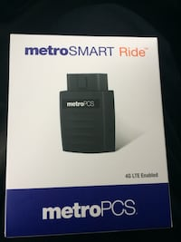 Metro PCS smart ride OBD II Device with line Rockville, 20852