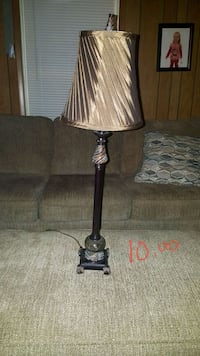 black and white table lamp 153 km