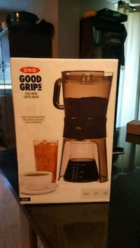 Cold Brew Coffee Maker Takoma Park, 20912