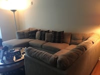 Sectional Couch Arlington, 22202