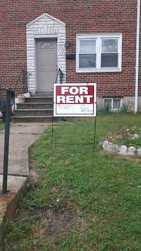 House For Rent 3BR 1.5BA Baltimore MD  21206 Columbia