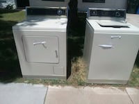 Like new Maytag washer and dryer Phoenix, 85029