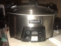 The Original Crockpot Nashua, 03060