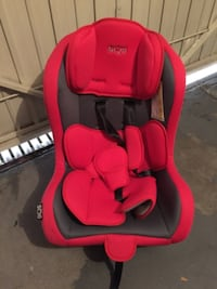 Baby car seat MADRID