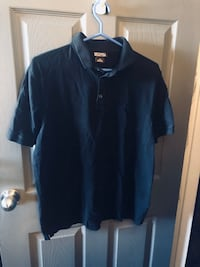 BNWOT MENS golf shirt sz.M