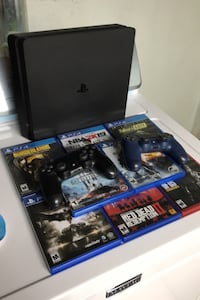 PS4 Bundle Randallstown, 21133