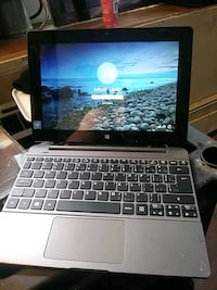 Acer laptop converts to Tablet Surrey