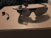 Google glass-brillene (smart glasses) Oslo, 0665