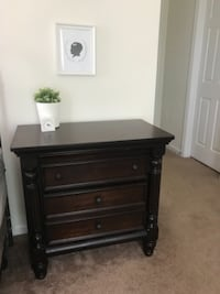 Dresser and Nightstand Set Quantico, 22134