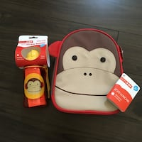 BNWT new lunch bags and bottles by Skip Hop Vancouver, V5V