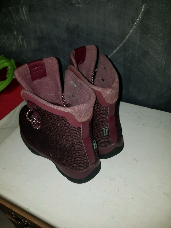 1b2b5d735d9a Used Jordan boots for sale in Dover - letgo