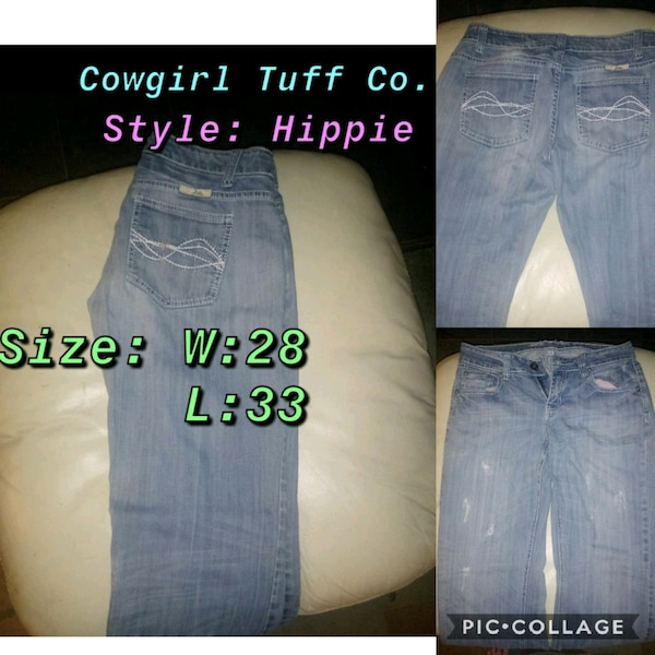 2c41c1465f Used and new jeans in Grand Prairie - letgo