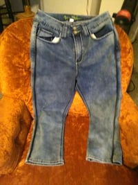 Truth or be Told jeans high waist size 12 Norman, 73071