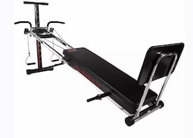 Total Trainer DLX II Home Gym
