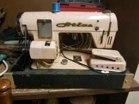 pink atlas sewing machine Copperas Cove