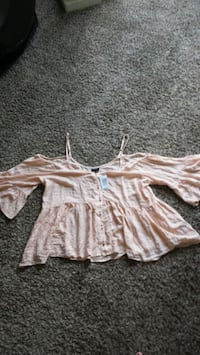 Torrid size 1 New w/ tag $15 Indianapolis, 46227