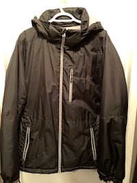 Free country winter jacket size large Edmonton, T5Y 1P2
