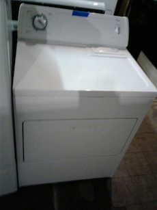 Electric Dryer Excellent Condition Very Clean