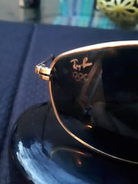 Vintage Olympic Ray Bans 1994 Vancouver