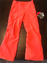 North Face ski pants waterproof . New with tags Gloucester, 01930