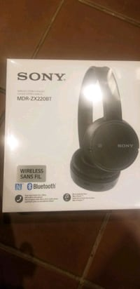 Ecouteur sony  Montreal, H3L 2E4