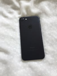 Unlocked iPhone 7 128gb Mississauga, L5B