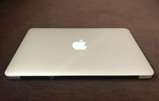 Mac airbook 1465 i5