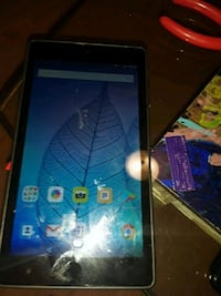 black Samsung Galaxy Tab 3 Winnipeg, R2W 1W5