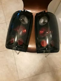Ford expedition back lights