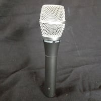 Shure SM86 condenser vocal microphone Rosendale, 12401