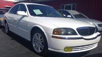 Lincoln LS Fort Pierce