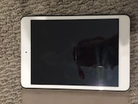 Gen one iPad mini (obo) null