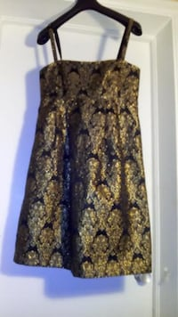 Michael Kors New Evening Dress Toronto