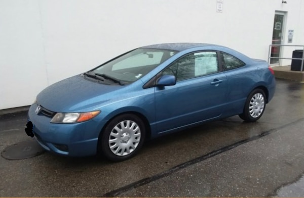 2007 Honda Civic For Sale >> 2007 Honda Civic For Sale Contact For Details