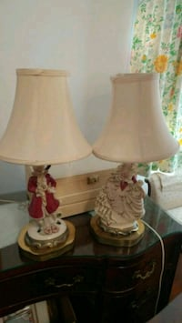 Vintage lamps  Rochester, 14609