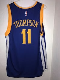 Blue and yellow los angeles lakers 24 jersey Gilroy, 95020