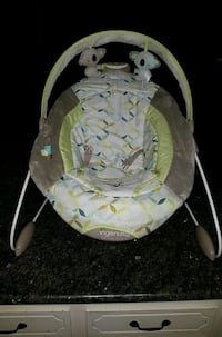 infant bouncer seat Tomball, 77375