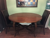 Oval Dining Room Table Frederick, 21702