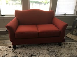 Broyhill couch and loveseat
