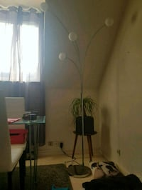 Lampadaire Doullens, 80600