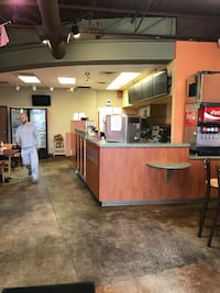 Fully equipped restaurant Southfield, 48033