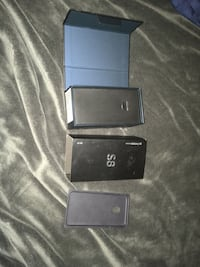Samsung s8 BOX ONLY Dover, 17315